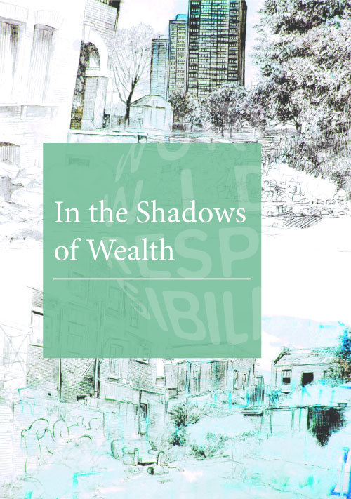 In the Shadows of Wealth